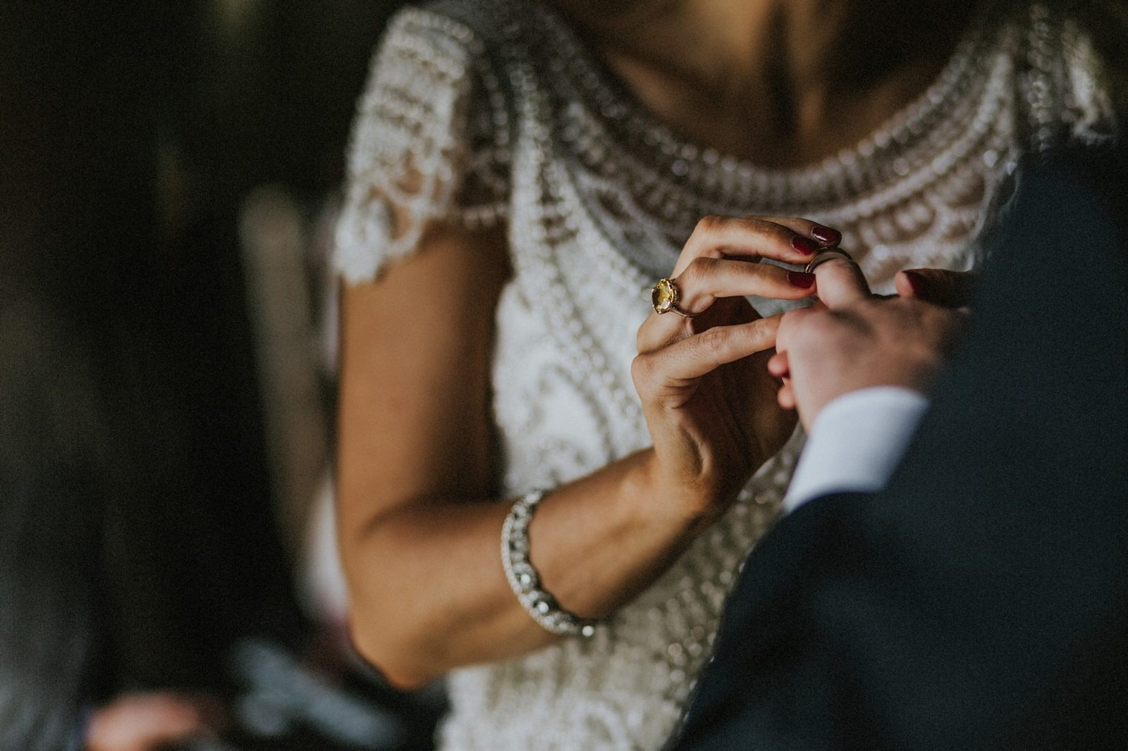 The first 7 things to do now you're engaged