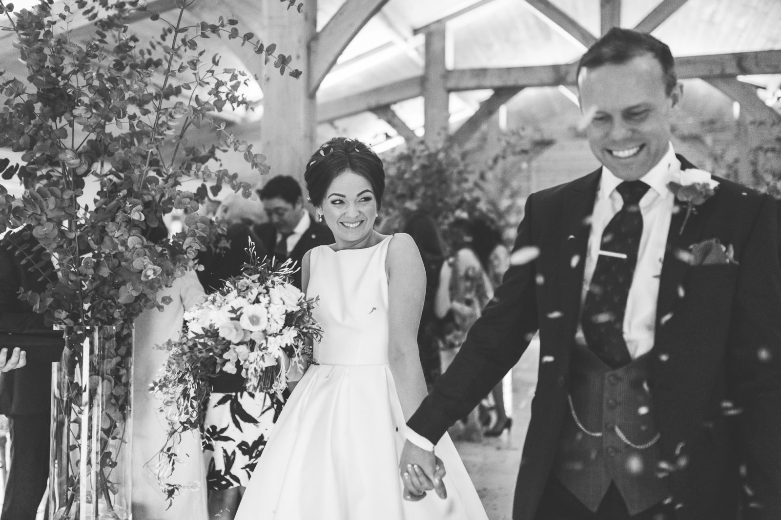 weddings.tom biddle