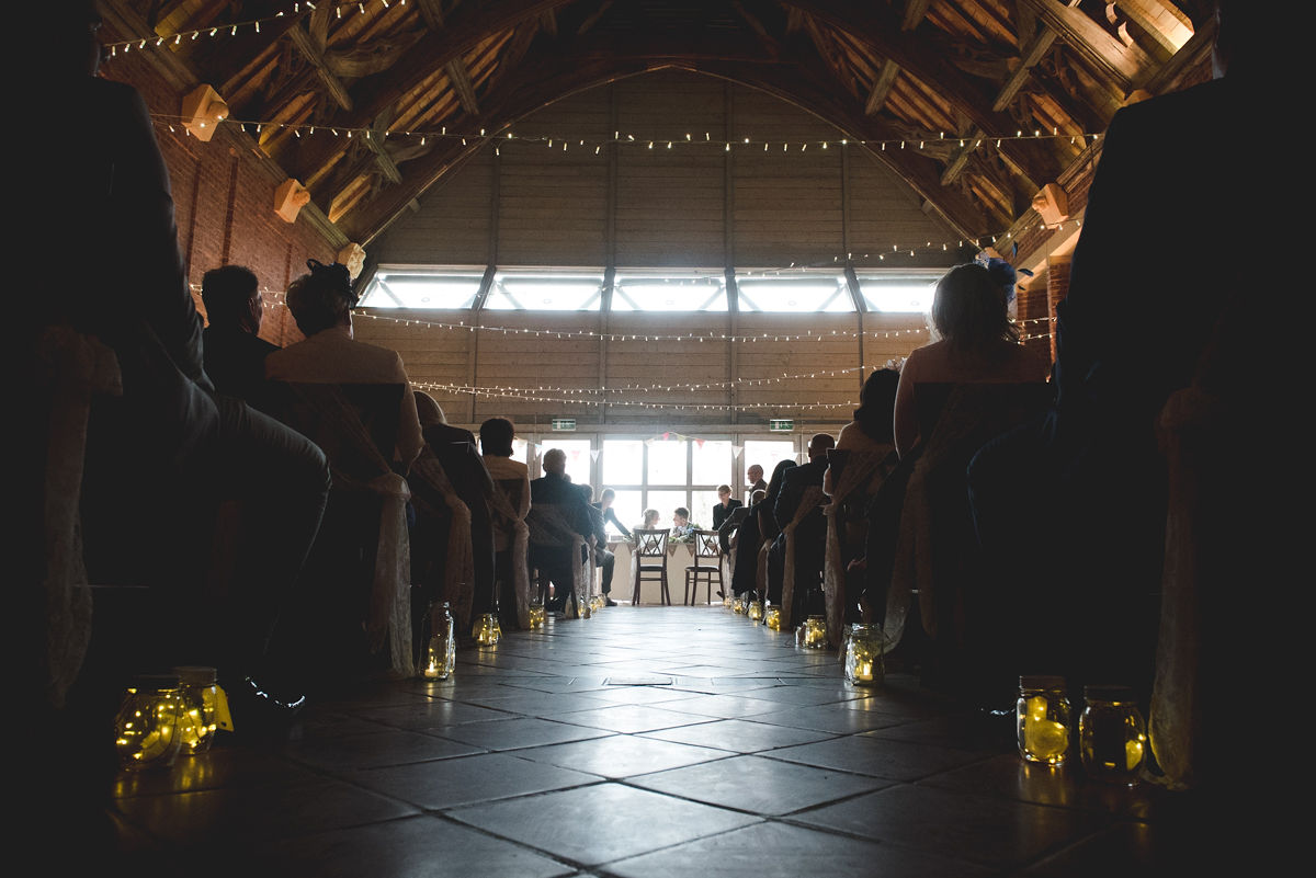 Avoncroft unusual wedding venue