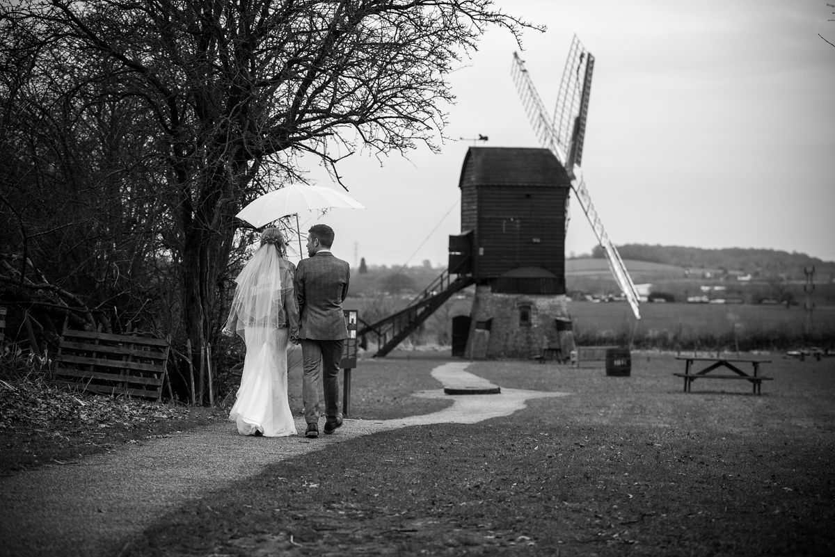 Avoncroft wedding venue windmill