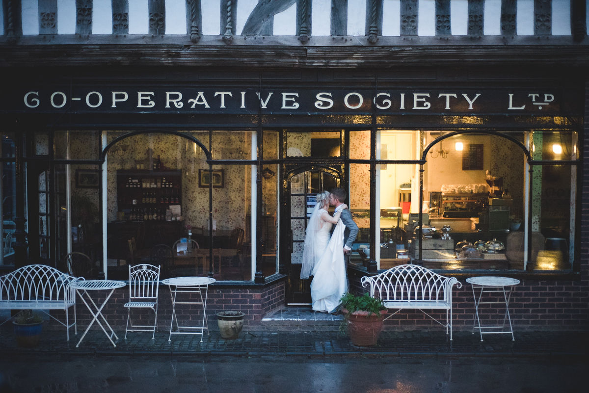 Avoncroft wedding cooperative