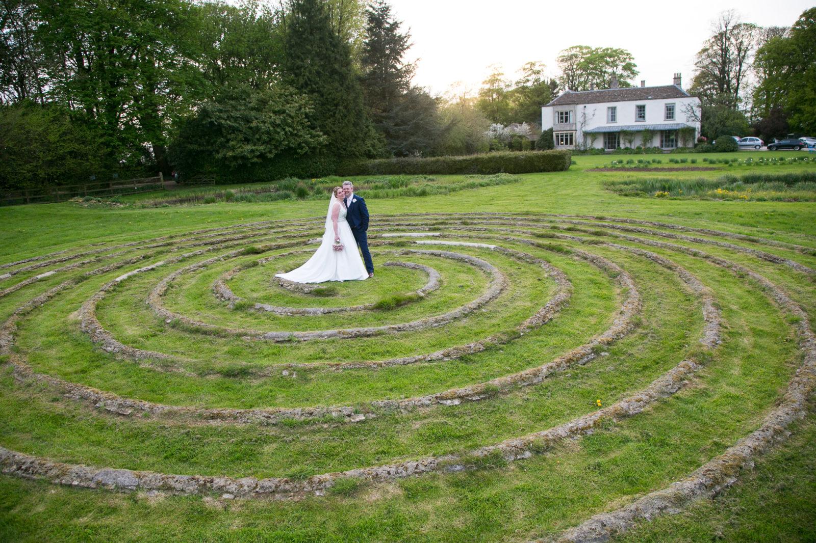Matara Cotswolds stone circle
