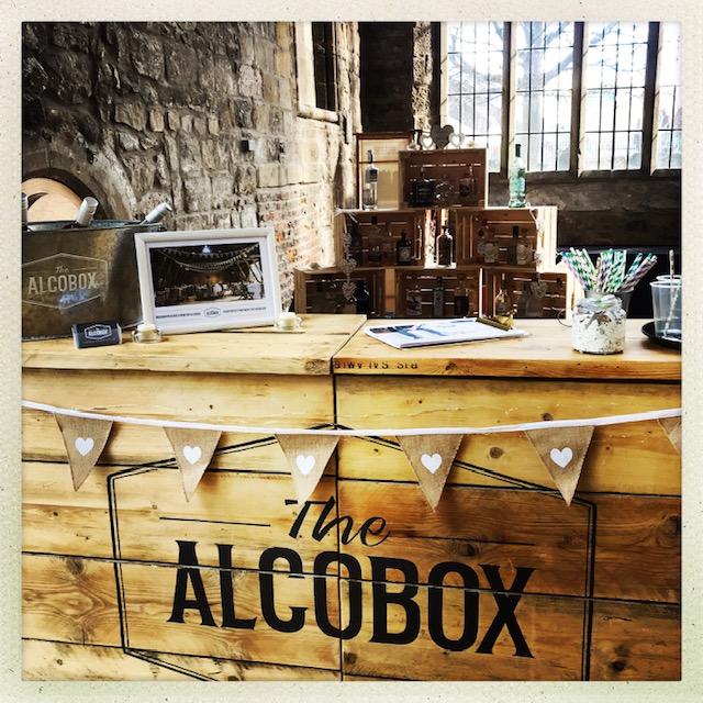 The AlcoBox Ltd