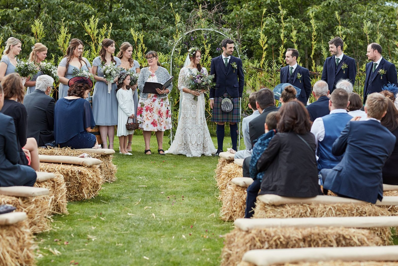Vallum Weddings & Events
