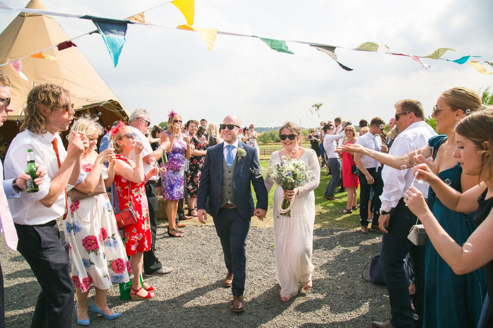 REAL Supplier Spotlight – Vallum Weddings