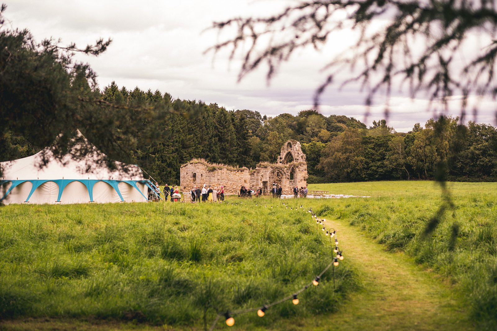 County Durham wedding venue