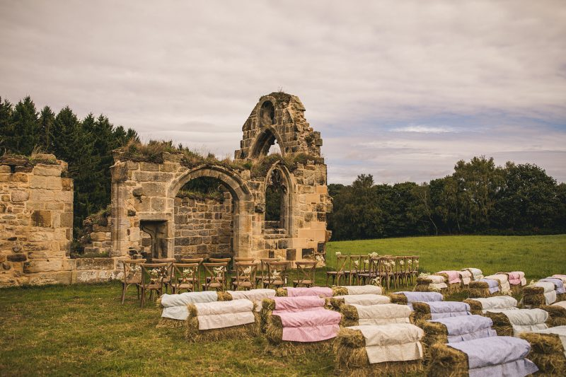 County Durham wedding venue Low Friarside Farm Andy Hudson Photography