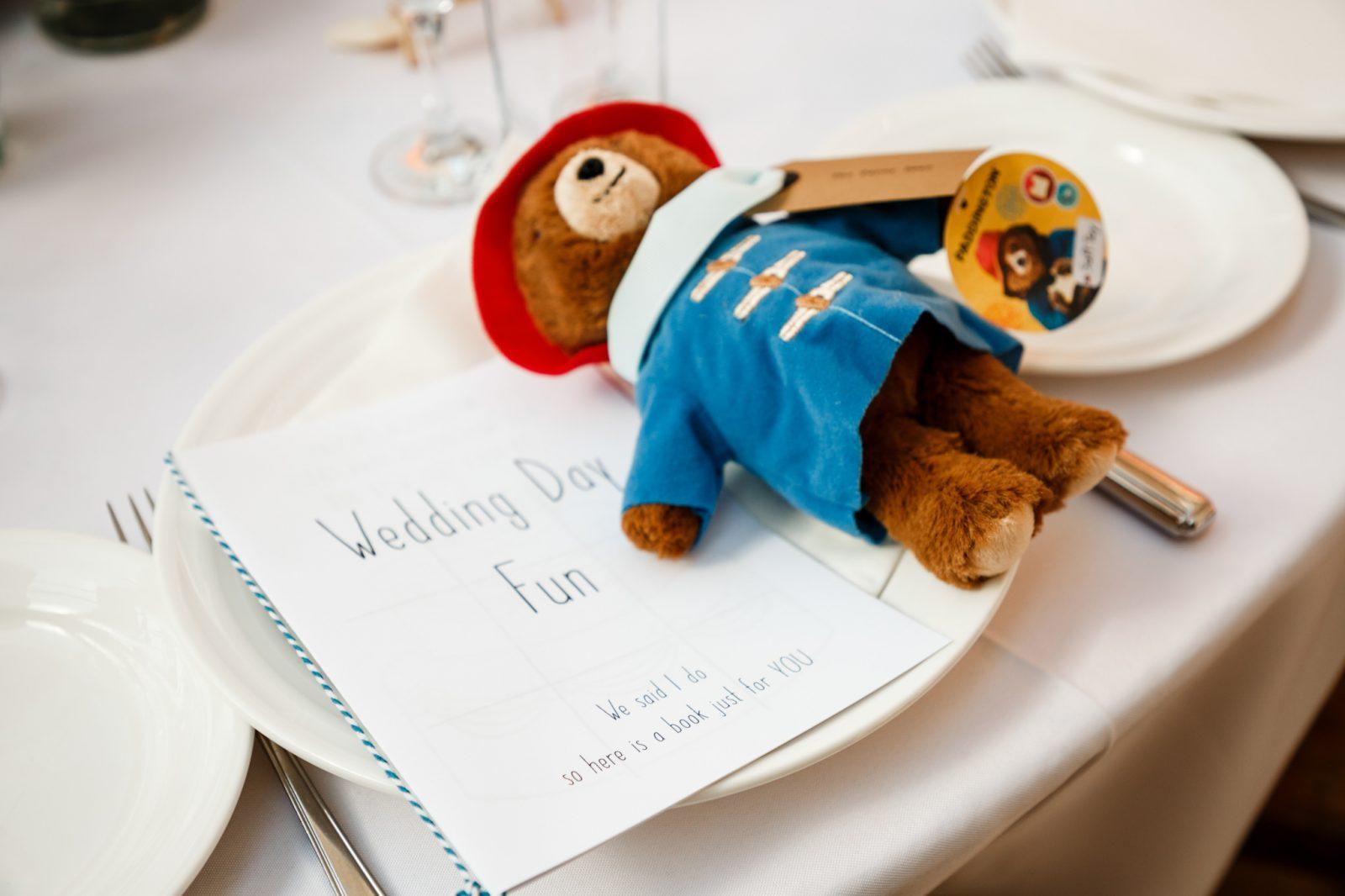 wedding-favour-ideas-paddington-bear