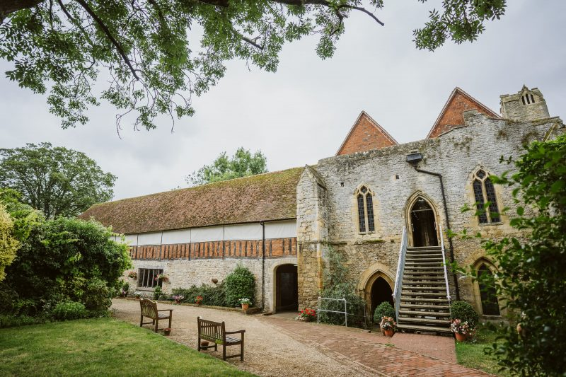 Abbingdon Abbey