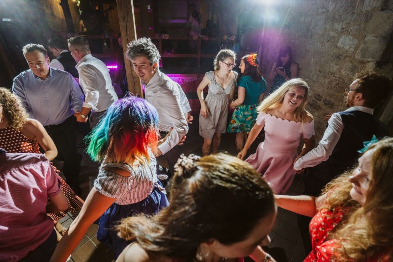 ceilidh dancing Abbingdon Abbey