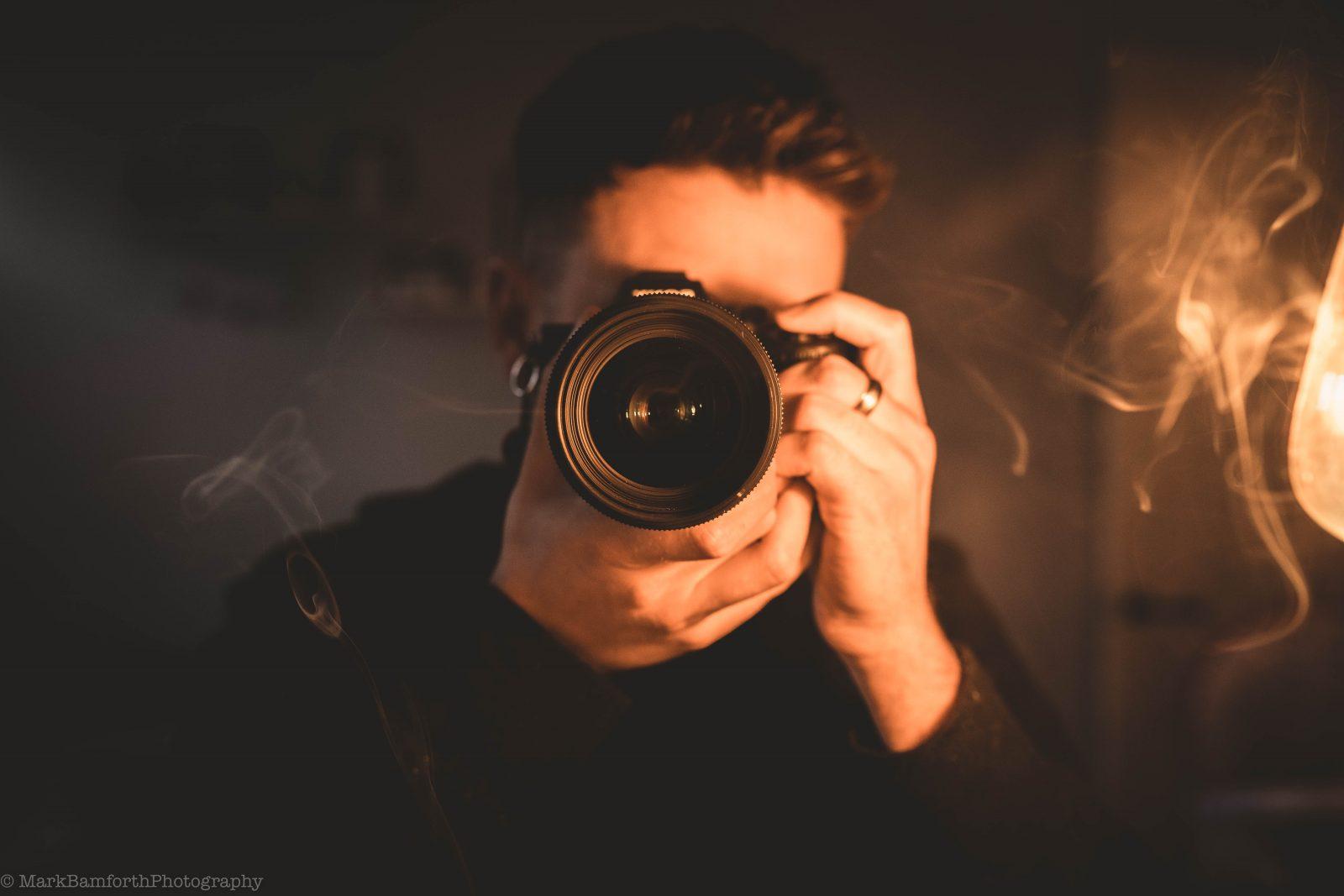 Mark Bamforth Photography