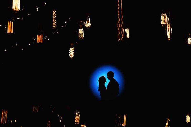 Urban wedding Andy Turner