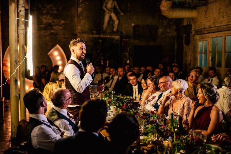 urban wedding andrew billington