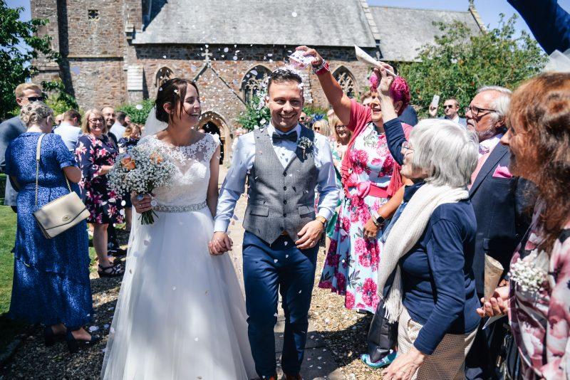 Torpoint wedding Cornwall