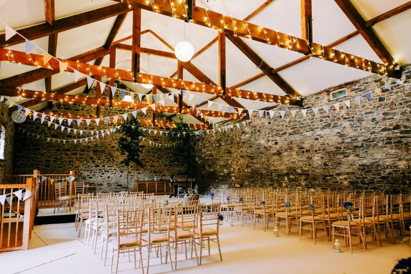 Wedding Chairs DTL Marquee Hire