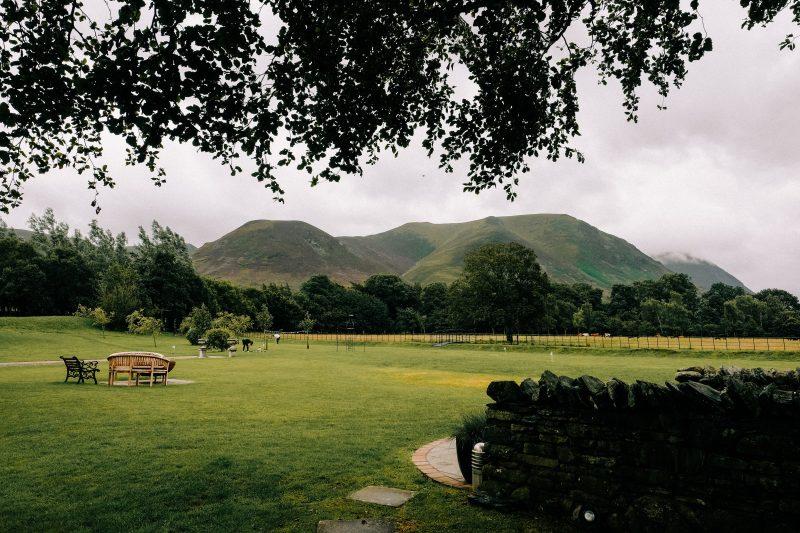 Lake District wedding venue